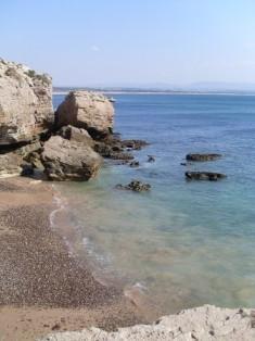 Le Cap Sim et la Région de Sidi Kaouki
